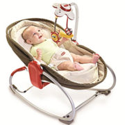 transat tiny love rocker napper