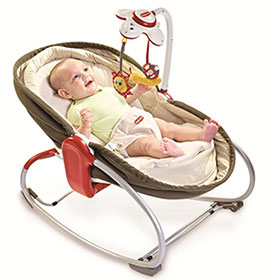 transat tiny love rocket napper