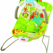 transat fisher price deluxe amis de la jungle