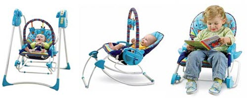 avis-transat-fisher-price-balancelle-evolutive3-en-1