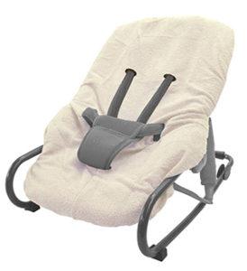 housse looping pour transat bébé